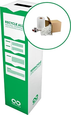 Mailing, Shipping & Packaging Supplies Zero Waste Box - Medium