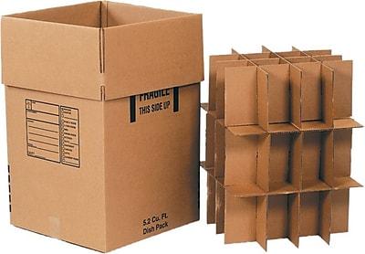 Partners Brand Dish Partition Kit, 1/Kit (PARTKIT)