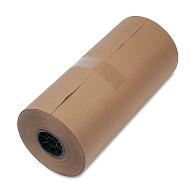 """""""United Facility Supply High-Volume Wrapping Paper Rolls, 40 lb, 18"""""""" x 900 ft, 900/Roll (1300015)"""""""