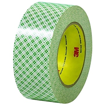 """3M™ Double-Sided Masking Tape, 3 Pack, 2""""x36 Yds."""