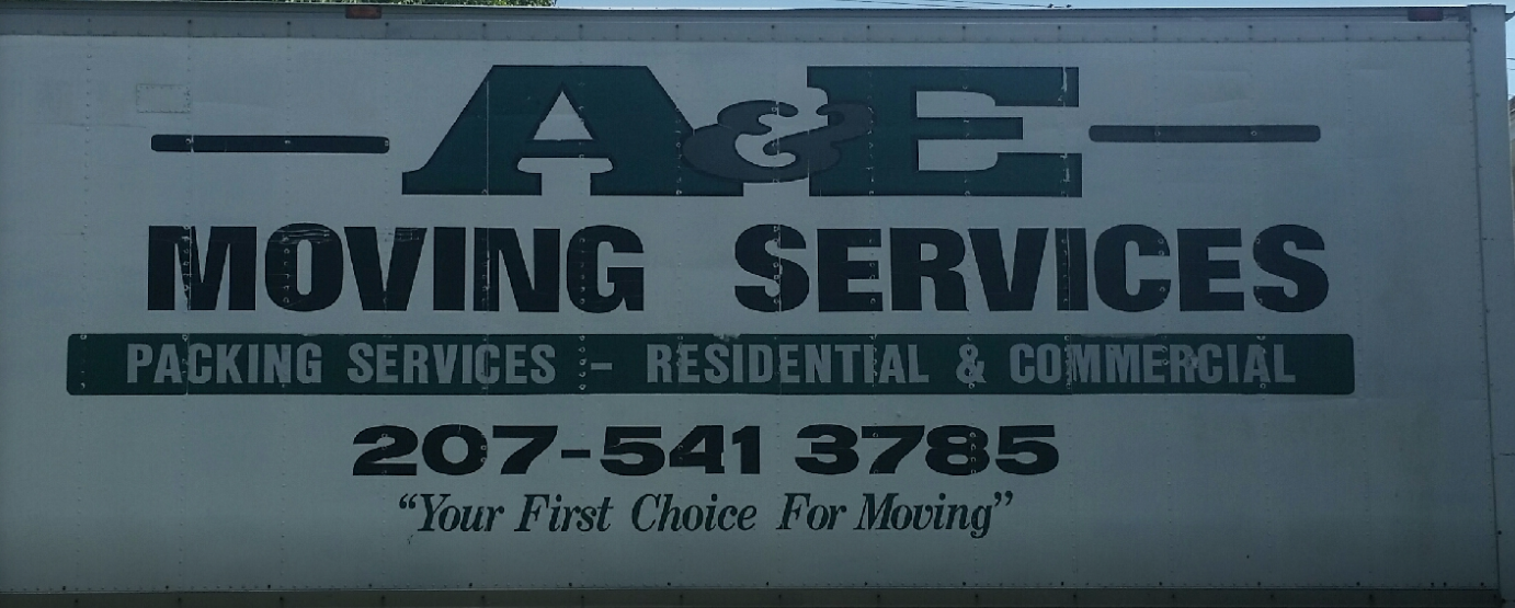 A&E Moving Services