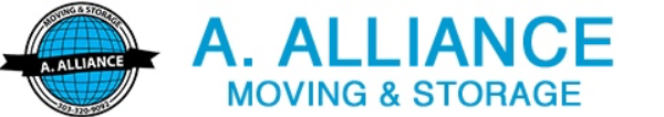 A.Alliance Moving & Storage