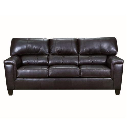 Lane Home Essentials Soft Touch Bark Sofa