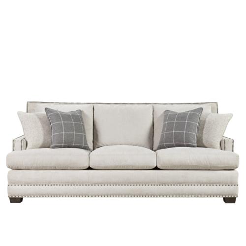 Universal Furniture Franklin Street Sofa in Sorrell