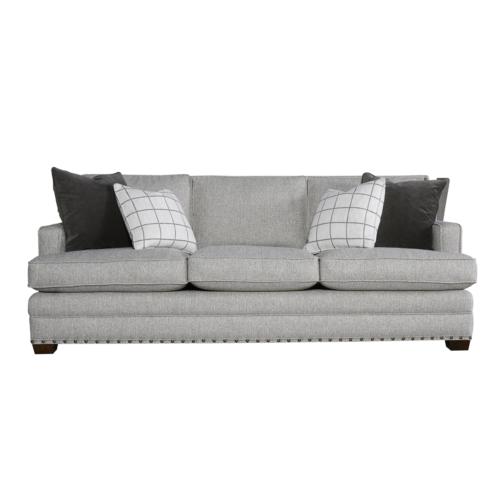 Universal Furniture Riley Sofa in Turino