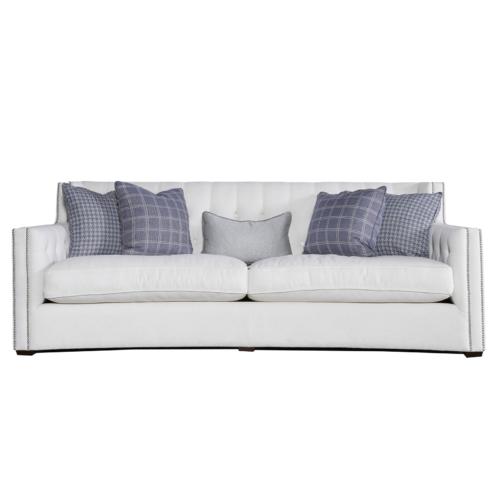 Universal Furniture Tessa Sofa in Waltz