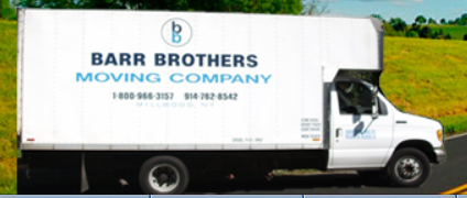 Barr Brothers Moving Company