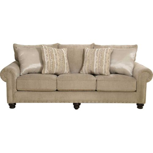Jackson Avery Sofa in Putty