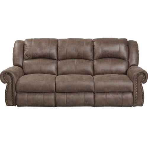 Catnapper Westin Power Reclining Sofa in Ash