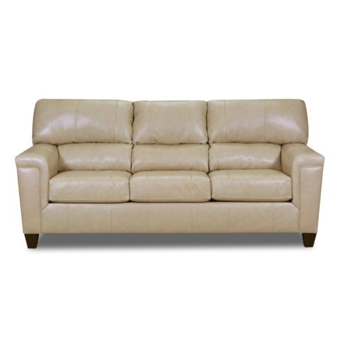 Lane Home Essentials Soft Touch Putty Sofa