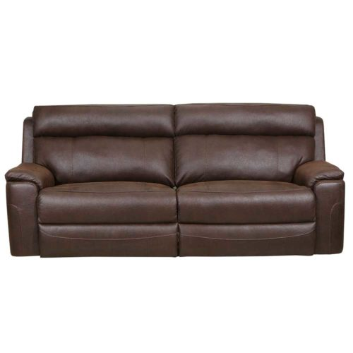 Lane Home Furnishings Koda Tobacco Power Motion Sofa