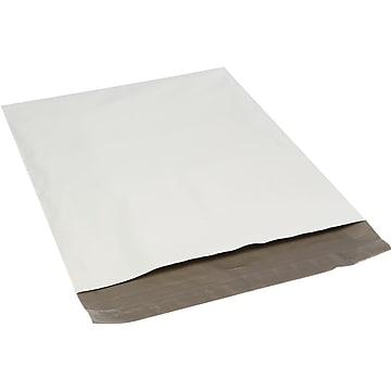"""24"""" x 24"""" Perforated Self-Sealing Poly Mailer, 200/Carton (5120)"""