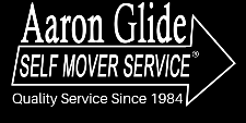 A Aaron Glide Self Mover Service