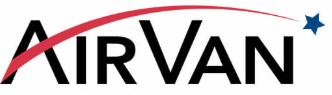 Air Van Moving – Tacoma
