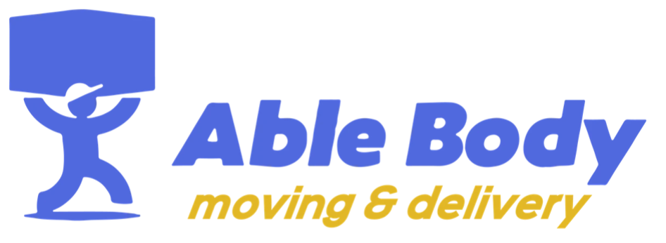 Able Body Moving and Delivery