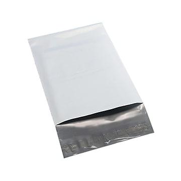"""14"""" x 17"""" Lay Flat Self-Sealing Poly Mailer, 200/Carton (5175)"""