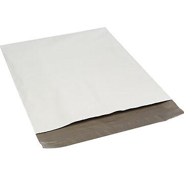 """14.5"""" x 19"""" Lay Flat Self-Sealing Poly Mailer, 1000/Carton (5115)"""