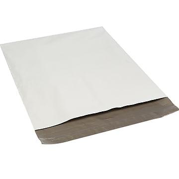 """19"""" x 24"""" Lay Flat Self-Sealing Poly Mailer, 1000/Carton (5117)"""